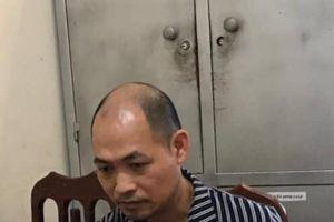 Công an huyện Thạch Thất: Triệt phá băng nhóm tội phạm đặc biệt nguy hiểm