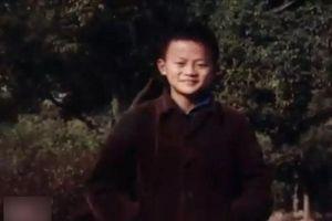 Jack Ma - gã nhỏ người với bộ óc lớn chưa khi nào ngừng cống hiến