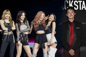 Đâu chỉ có fan, sức cuốn hút của BlackPink còn được lan truyền đến người mẫu hàng đầu Hàn Quốc Kim Won Joong thế này đây