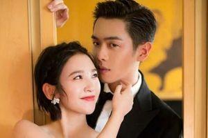 Đường Nghệ Hân, Trương Nhược Quân tham gia chương trình thực tế sau 2 tháng kết hôn