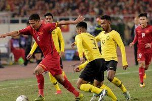 Báo Malaysia: 'Trận gặp Việt Nam dễ dàng hơn trận gặp UAE'
