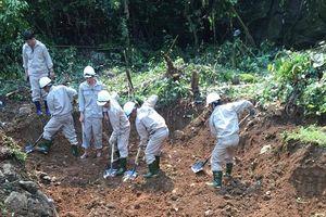 Tổng cục Môi trường bàn giao Dự án xử lý ô nhiễm môi trường do hóa chất Bảo vệ thực vật tồn lưu tại Quảng Bình