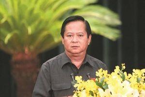 Truy tố cựu Phó chủ tịch TP. HCM Nguyễn Hữu Tín và đồng phạm gây thiệt hại 800 tỷ đồng