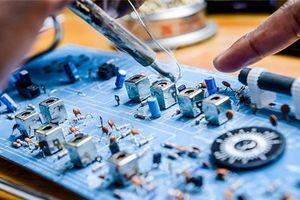 Cơ hội gia nhập chuỗi cung ứng toàn cầu của công nghiệp điện tử