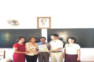 Tổng lãnh sự quán Việt Nam tại tỉnh Preah Sihanouk tổ chức tết trung thu cho thiếu nhi Việt kiều