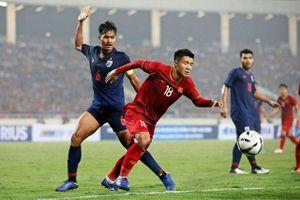 Mới đấu 1 trận ở vòng loại World Cup, Việt Nam đã bị báo châu Á chấm điểm dưới trung bình
