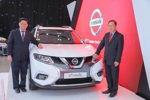 Nissan gia hạn hợp tác với Tan Chong thêm 1 năm phân phối xe tại Việt Nam