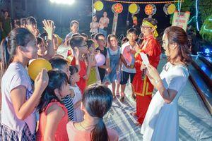 'Vui Trung thu nhớ Bác' tại Cao Bằng
