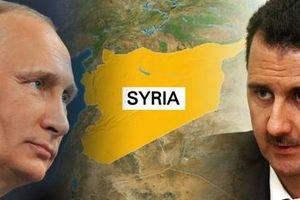 Nga tuyên bố chiến tranh ở Syria đã kết thúc