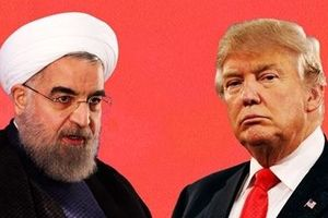 Ông Trump tính nới trừng phạt, tuyên bố sắp gặp Tổng thống Iran