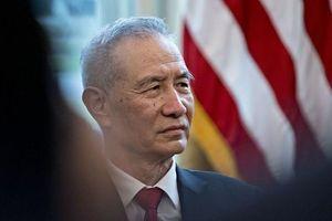 Nhóm làm việc về thương mại Mỹ-Trung Quốc sẽ gặp nhau vào tuần tới