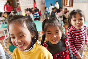 'Lọ đựng tình thương' mở cánh cửa hy vọng cho trẻ em SOS dịp Trung thu