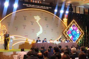 Thủ tướng Nguyễn Xuân Phúc: Sẽ có Nghị quyết về phát triển bền vững trong năm 2019
