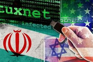 Vén màn chiến dịch virus Stuxnet tấn công chương trình hạt nhân Iran