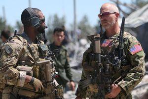 Mỹ khẳng định không tăng quân ở Syria để tuần tra chung với Thổ Nhĩ Kỳ