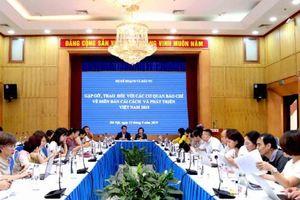 Diễn đàn Cải cách và phát triển Việt Nam: Khát vọng thịnh vượng - Ưu tiên và hành động