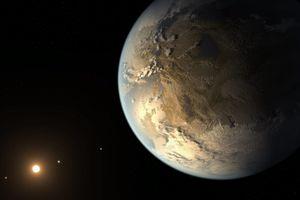 Cuộc tìm kiếm những 'siêu Trái Đất' trong dải Ngân Hà
