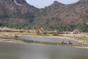 3 học sinh tử vong khi tắm dưới hồ Soài Chek ở An Giang