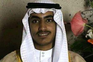 Nhà Trắng: Con trai Osama bin Laden đã bị tiêu diệt