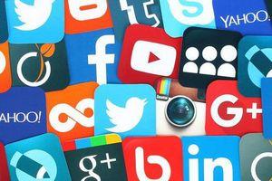 Nghỉ chơi trên mạng xã hội