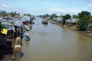 Việc phát triển dân sinh tại miền Nam dưới triều Nguyễn