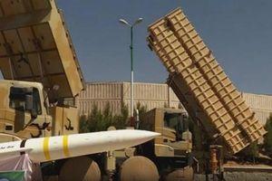 Iran chuẩn bị cho kịch bản nóng với Israel?
