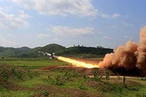Nâng cao hiệu quả giảng dạy bằng thiết bị mô phỏng điều khiển từ xa tổ hợp tên lửa Pechora-2TM