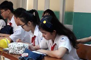 Bảo vệ môi trường qua chuyên đề dạy học Tiếng Anh