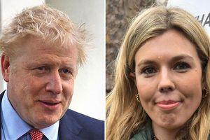 Chuyện về 'đệ nhất' bạn gái của tân Thủ tướng Anh