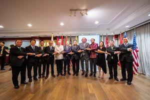 Kỷ niệm 52 năm ngày thành lập ASEAN tại Hoa Kỳ