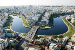 Hồi sinh bản sắc đô thị sông nước