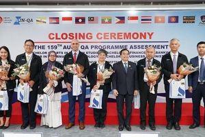 ĐH Nguyễn Tất Thành tiến hành đánh giá ngoài 4 chương trình đào tạo theo tiêu chuẩn AUN-QA