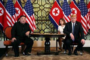 Sa thải Bolton, ông Trump nói sẵn sàng gặp lại ông Kim