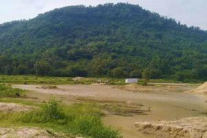 Tắm tại hồ đang nạo vét, 3 học sinh tiểu học đuối nước thương tâm