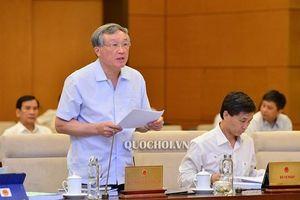 Chánh án Nguyễn Hòa Bình: Hòa giải, đối thoại có lợi cho người dân, giảm tải cho Tòa