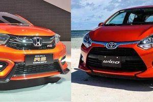 Giá trung bình của ô tô nhập khẩu Indonesia thấp kỷ lục