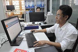 Hơn 9 triệu hồ sơ khai thuế điện tử đã được kê khai