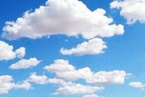 Ngàn năm mây trắng bây giờ còn bay