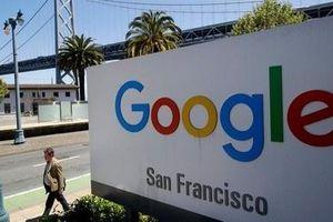 Thu lời nhiều từ quảng cáo, Google bị điều tra chống độc quyền