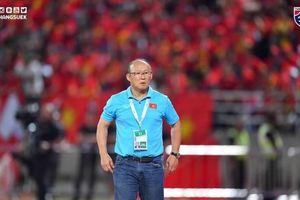 VFF phủ nhận chỉ tiêu HLV Park Hang-seo đưa Việt Nam vào chung kết Asian Cup 2023