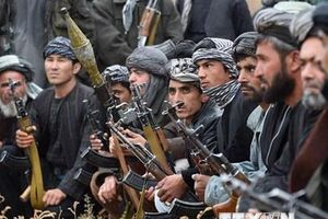 Phái đoàn Taliban sang thăm Nga sau khi Mỹ hủy đàm phán