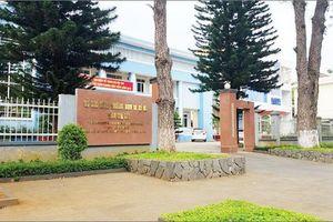 Sở LĐ,TB&XH tỉnh Gia Lai nợ hàng tỷ đồng nhưng không rõ nội dung chi