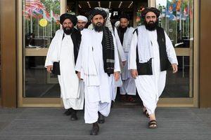 Taliban đến thăm Nga sau khi đứt đoạn đàm phán với Mỹ