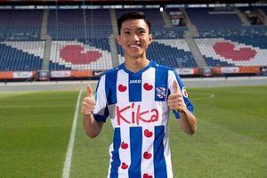 SC Heerenveen gửi lời hẹn gặp Văn Hậu trước giờ 'đại chiến' với Ajax