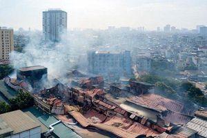 Rạng Đông dự chi 42 tỷ đồng mua trụ sở, nhà kho mới sau vụ cháy