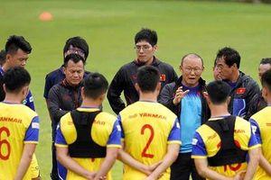 Để thắng được Malaysia, ĐT Việt Nam cần khắc phục ngay những yếu điểm nào?