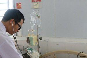 Phát hiện 3 ca trẻ em mắc 'vi khuẩn ăn thịt người' ở Nghệ An