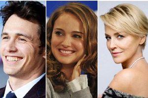 Học vấn dàn sao Hollywood: Natalie Portman tốt nghiệp xuất sắc Harvard, IQ Sharon Stone 154 nhưng chưa là gì so với nhân vật có 5 bằng ĐH này