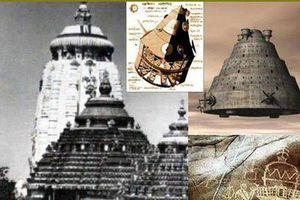Lộ bằng chứng gây sốc về UFO từ 6.000 năm trước
