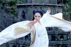 Kiếm hiệp Kim Dung: Chân dung mỹ nhân có võ công cao nhất truyện Kim Dung